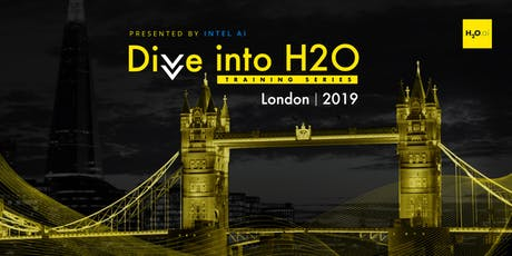 Dive into H2O: London tickets