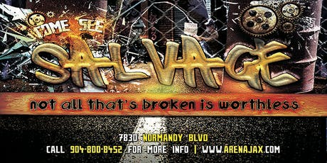 Salvage - Live Musical Production tickets