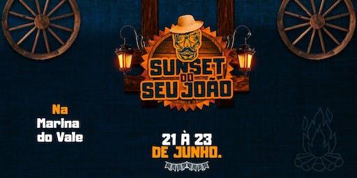 Sunset do Seu João