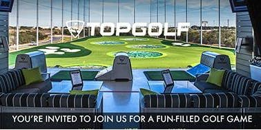 Visions and Pathways' 1st Annual Topgolf Charity Event