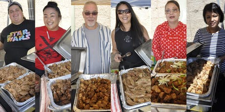 Adobo Cook-Off for a Cause 2019 tickets