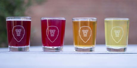 Farm-Infused Beer Tasting tickets