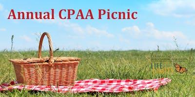 Annual CPAA Picnic
