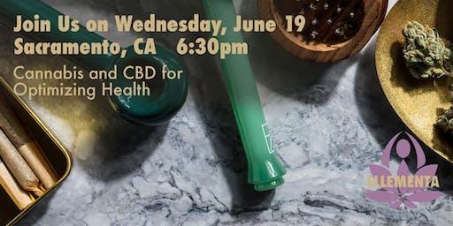Ellementa Sacramento: Cannabis and CBD for Optimizing Health