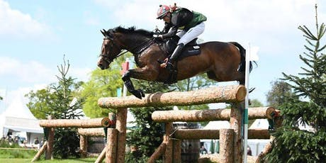 David Britnell 27th July 2019  Keysoe XC Clinic upto 90cm tickets