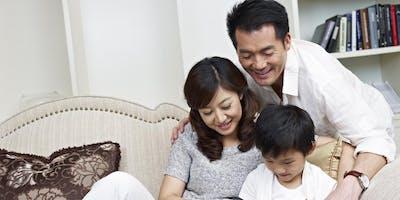 Communication without Power Struggles如何達到雙贏的親子溝通