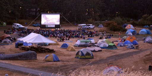 Camp-in Movie