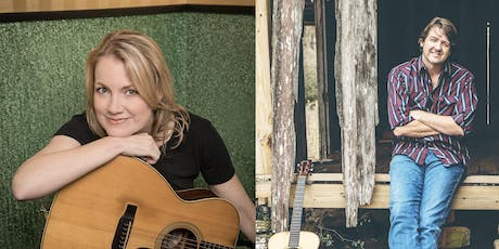 Kelly Willis & Bruce Robison  tickets