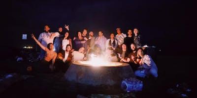 Elevation Society Bonfire