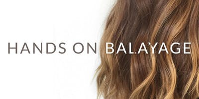 Hands On Balayage - Raleigh, NC