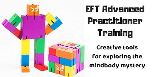 EFTi Advanced EFT Practitioner Training Level 3A Auckland