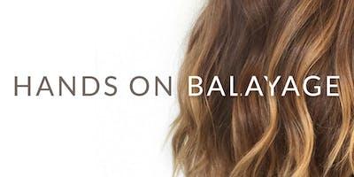 Hands On Balayage - Santa Rosa, CA