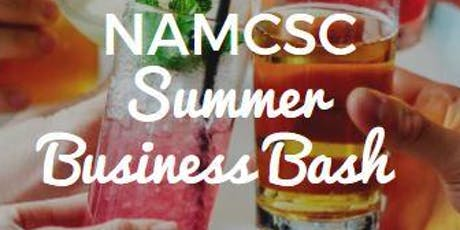 Who's In the Room? Summer Business Bash tickets