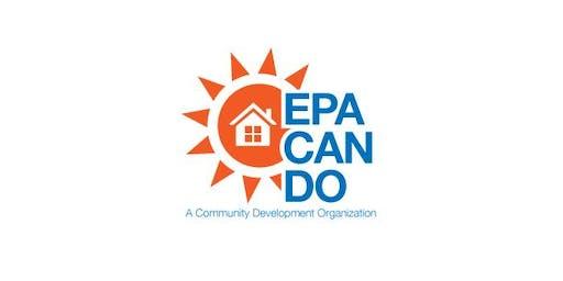 EPA CAN DO's  30th Anniversary Luncheon