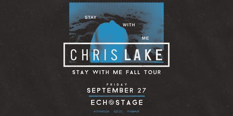 Chris Lake tickets