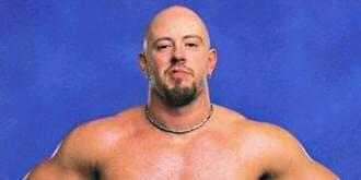 ECW Justin Credible Meet & Greet Larger Than Life
