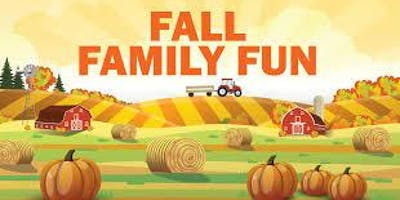 BCEA 2nd ANNUAL FALL FAMILY FUN DAY at CAMPGAW MOU