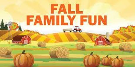 BCEA 2nd ANNUAL FALL FAMILY FUN DAY at CAMPGAW MOUNTAIN tickets