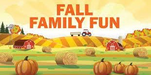 BCEA 2nd ANNUAL FALL FAMILY FUN DAY at CAMPGAW MOUNTAIN