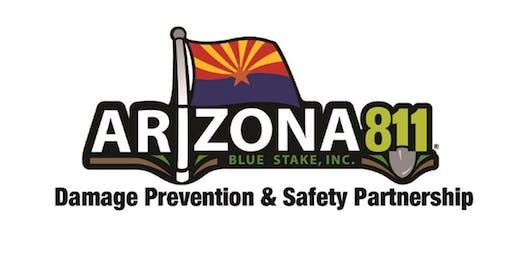 2019 Prescott Valley Damage Prevention and Safety Seminar