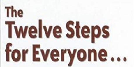 Sunday Service Summer Theme 12-Steps for Everyone tickets