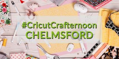 Cricut Crafternoon Chelmsford- Beginners/Newbies