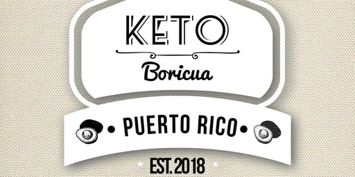 Keto Boricua & Friends