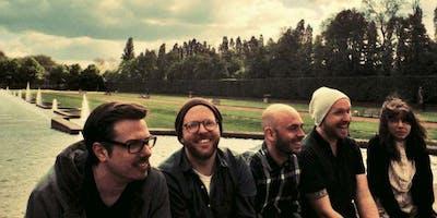 Sommerkonzert No4: HONIG (Abschiedstour) + Hello Piedpiper