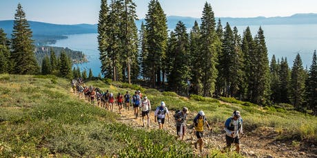 Tahoe 200 Running Festival tickets
