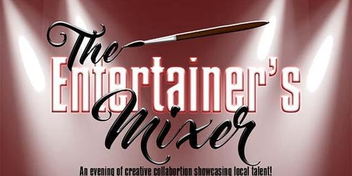 The Entertainers Mixer