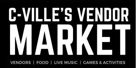 C'Ville's Vendor Market at Jefferson School tickets