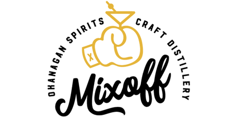 Okanagan Spirits Craft Distillery Mixoff 2019 tickets