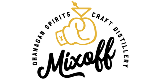 Okanagan Spirits Craft Distillery Mixoff 2019