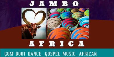 JAMBO FROM AFRICA