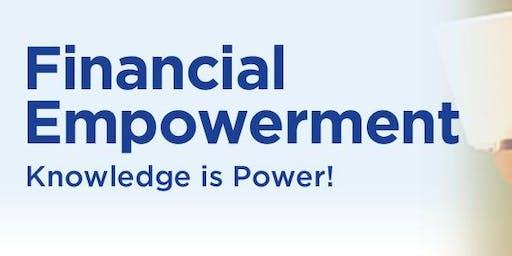 Super Saturday Wealth Seminar