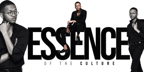 Essence of the Culture Art Expo & Day Party tickets