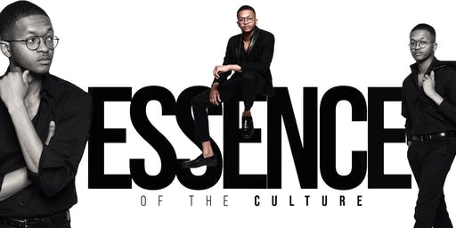Essence of the Culture Art Expo & Day Party