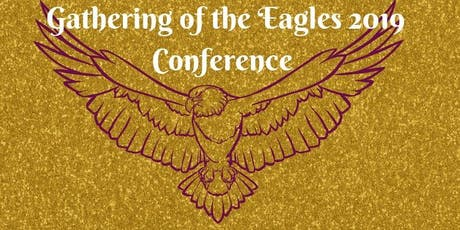 2019 Gathering of the Eagles Conference tickets