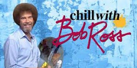 Wynwood's Chill w/ Bob Ross Paint Night tickets