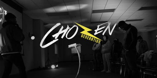 """ChoZen Glow Night"" ChoZen Generation"