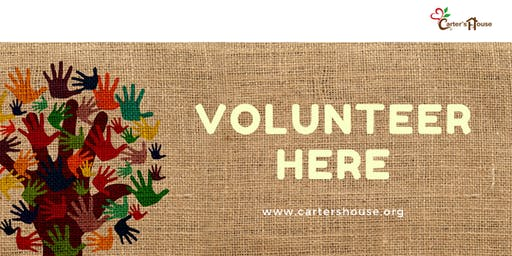 Summer Volunteers 2019