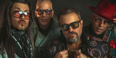 The Mavericks 30th Anniversary World Tour