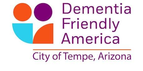 Dementia Friends Champions Training (Phoenix) tickets