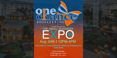 Small Business Expo- 2019 tickets