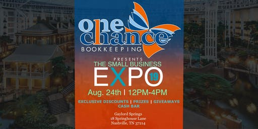 Small Business Expo- 2019