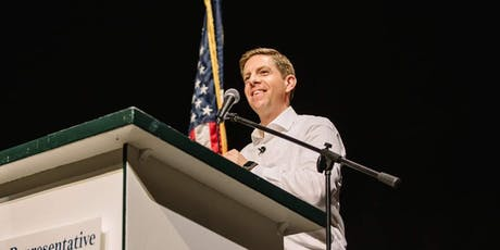 Congressman Mike Levin's June 29 Veterans/Active Duty Town Hall  tickets