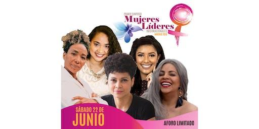 Primer Simposio Mujeres Lideres Internacionales, Madrid 2019