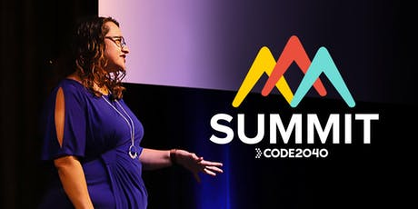 2019 Code2040 Summit! tickets