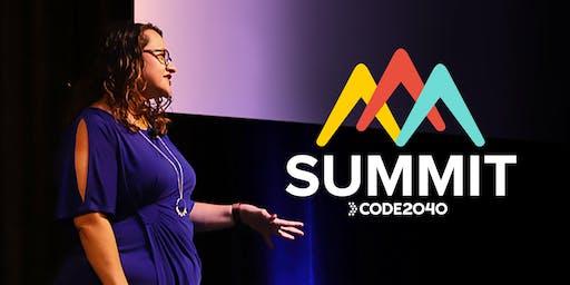 2019 Code2040 Summit!