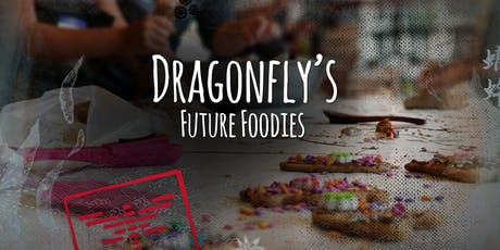 Future Foodies | a Dragonfly Kids Cooking Program tickets